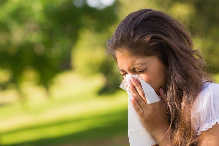 Виды аллергии: на что она бывает?