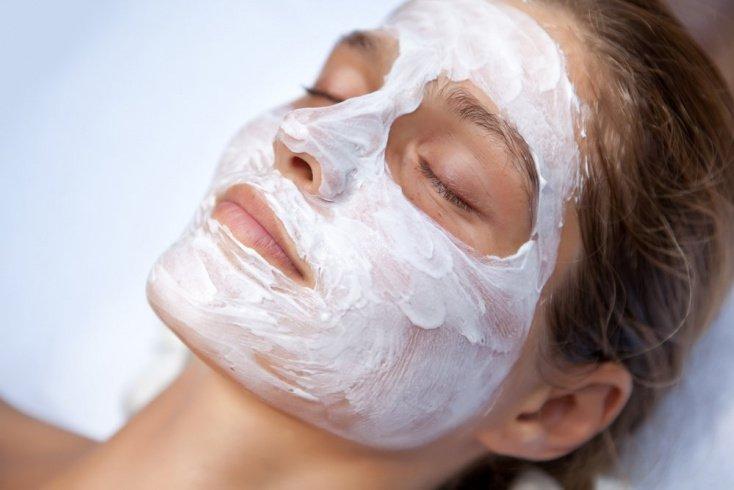 Подборка проверенных рецептов йогуртовых масок