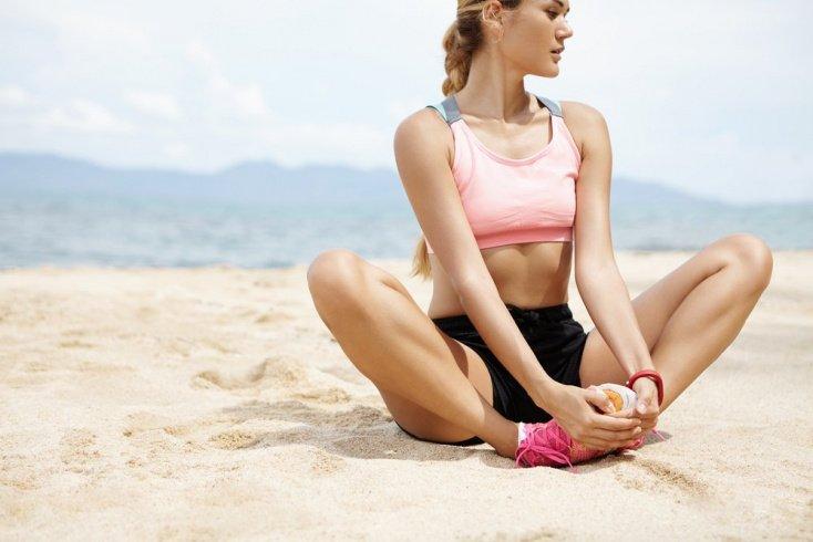 Правила проведения фитнес-тренировок