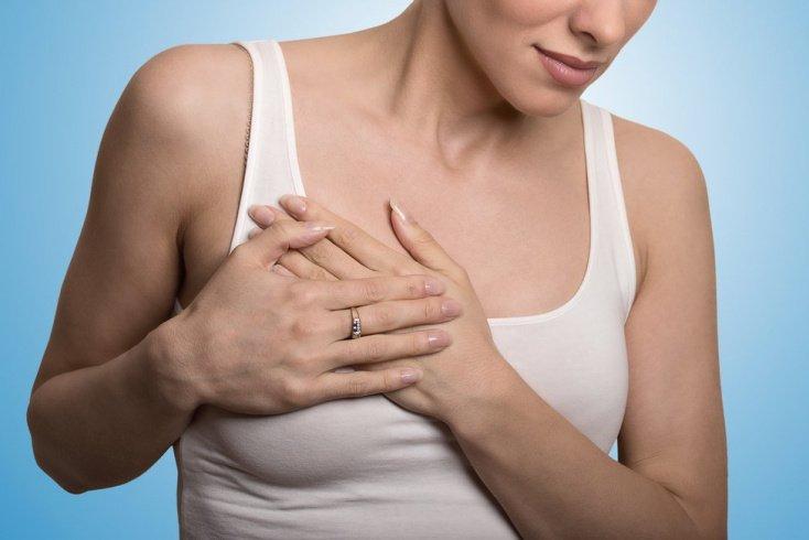 Узловая и диффузная мастопатия