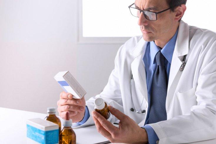 На прием к врачу: профилактика болезней при помощи вакцинации эффективна