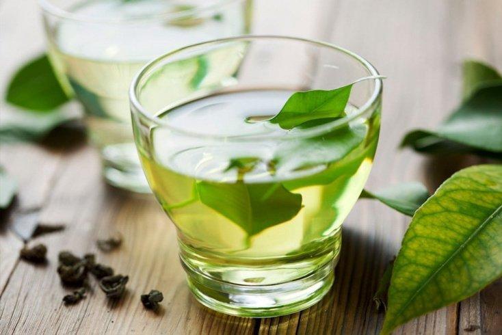 Чайные диеты: несколько вариантов