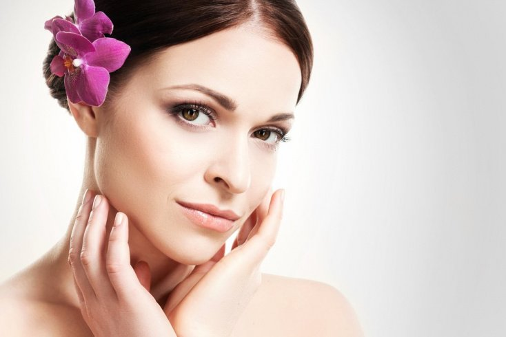 Здоровье и красота лица: причины возникновения прыщей