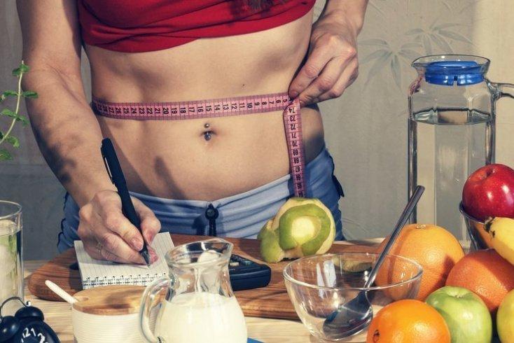 Похудение при помощи вегетарианской диеты: правда или миф?