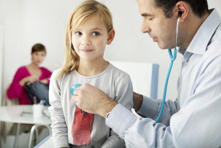 Отличаются ли симптомы инфаркта в детском возрасте?