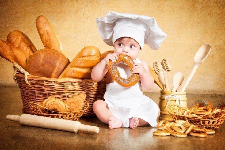 Проблемы, связанные с употреблением «взрослого» хлеба