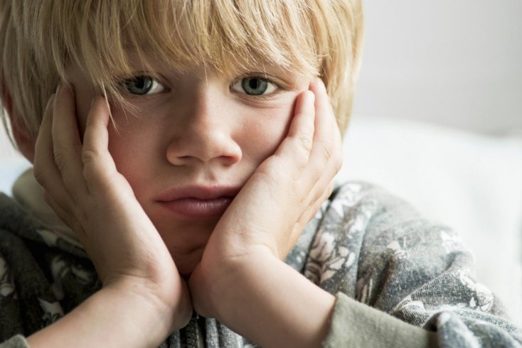 Причины низкой самооценки ребенка