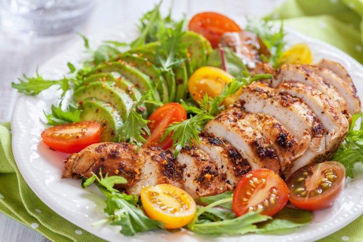 Интересные рецепты для диеты