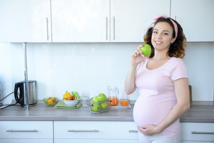 Профилактика и лечение зуда у беременных
