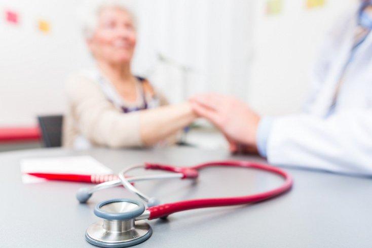 Что может посоветовать врач?