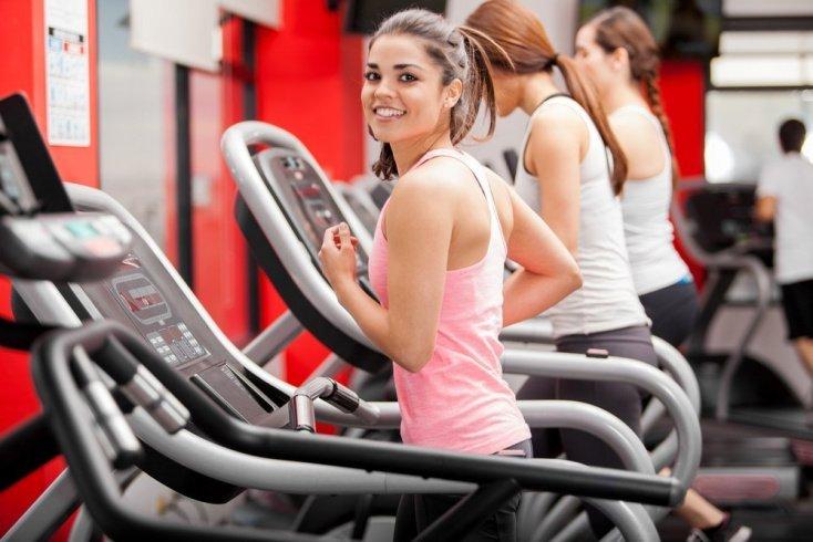 Физическая нагрузка: проблема малой активности