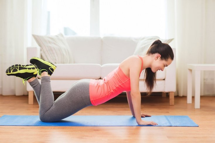 Табата как разновидность фитнеса