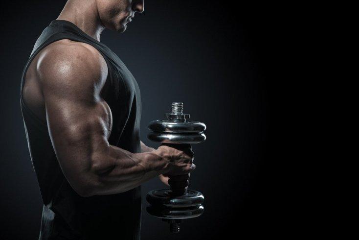 Комплекс упражнений на все части тела