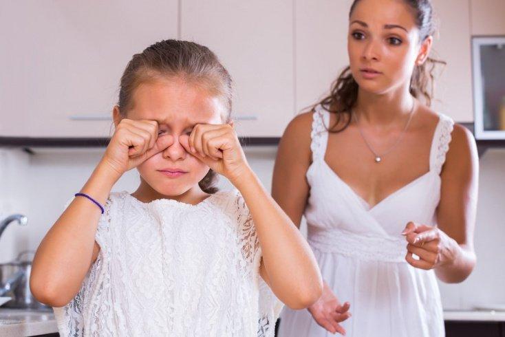 К чему приводит манипулирование и запугивание детей?