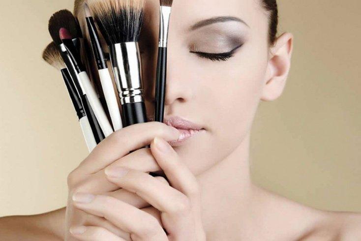 Секреты макияжа глаз