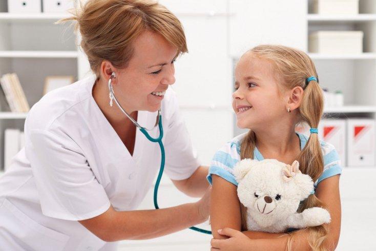 Здоровье дошкольника
