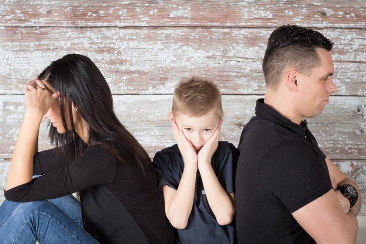 Последствия шантажа для детской психики