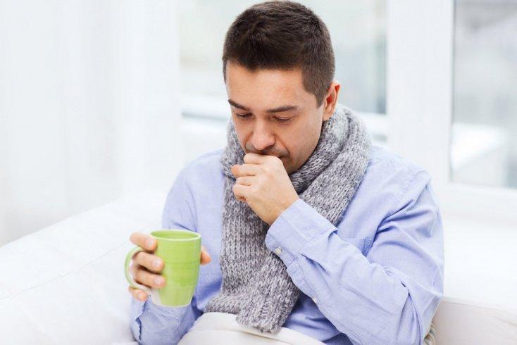 Внебольничная пневмония: основные факты