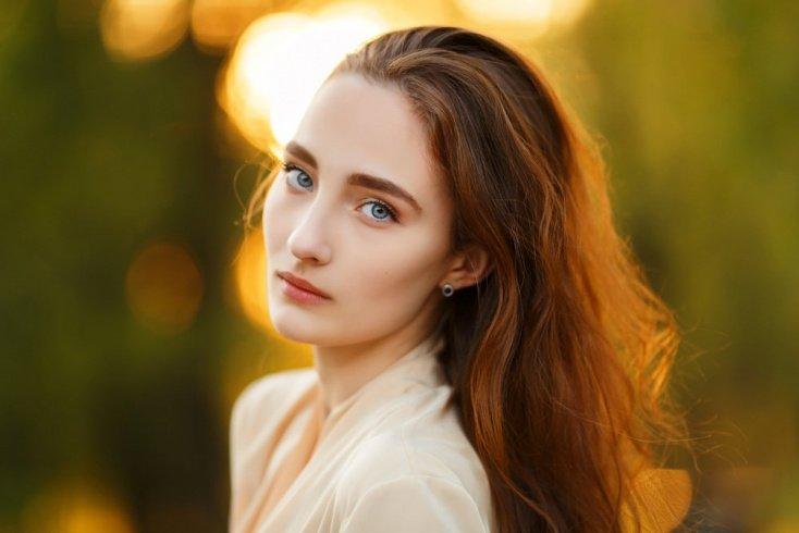 7. Заботьтесь о молодости волос