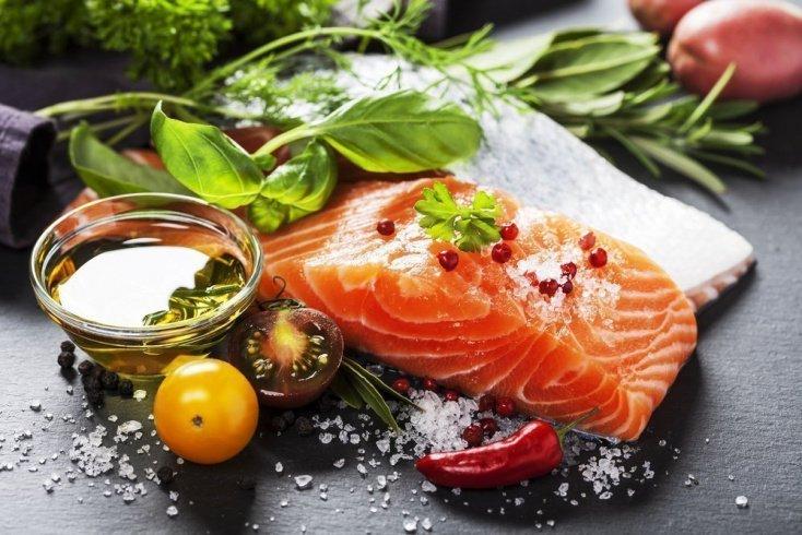 Как построить меню диеты?