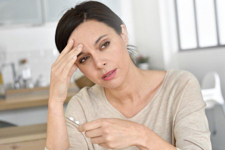 Лекарства для купирования приступа мигрени