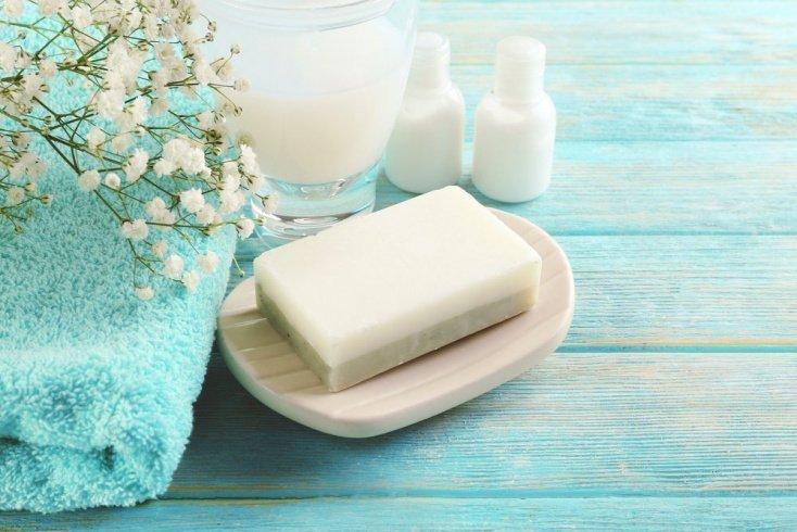 Тонкости ухода или особые виды мыла в действии