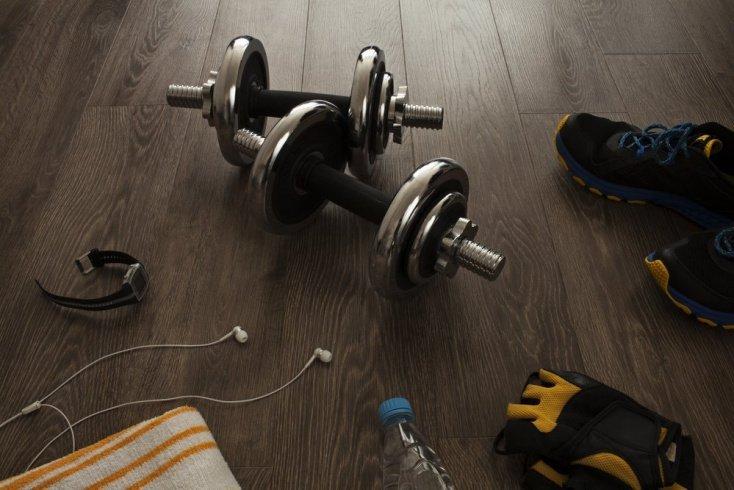Виды силовых упражнений и тренингов