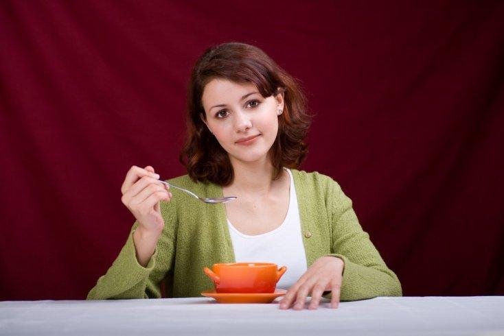 Принципы и основы лечебной диеты