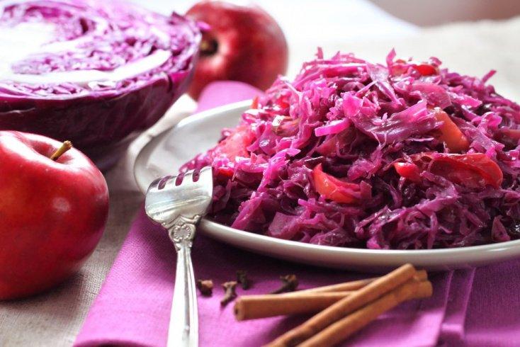 Рецепты с полезным овощем