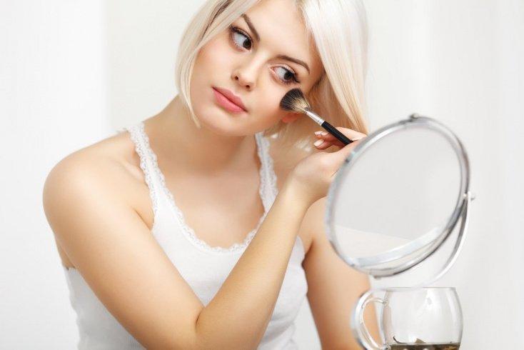 Основа безупречного макияжа