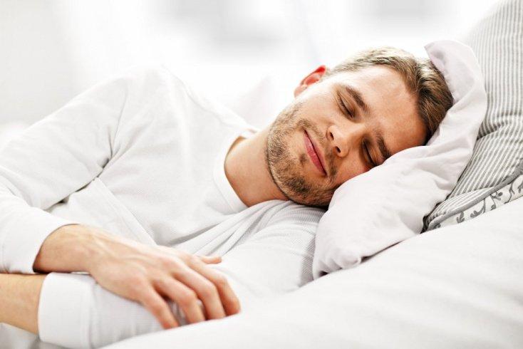 Здоровый сон — залог бодрости для спортсмена