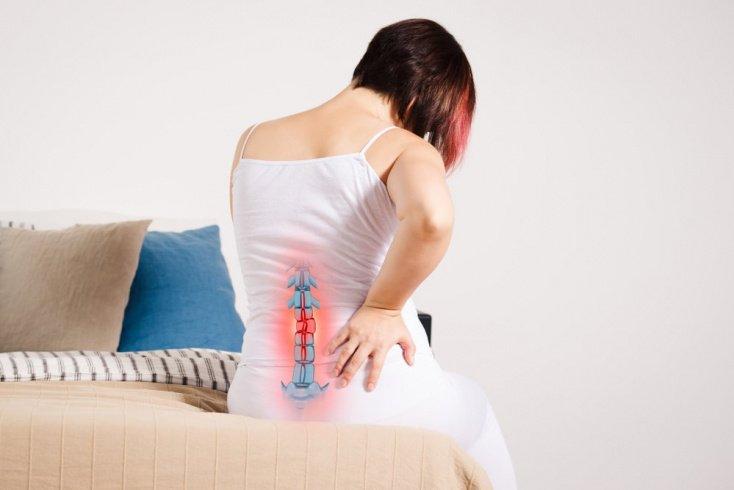 Симптомы, характерные для спондилёза