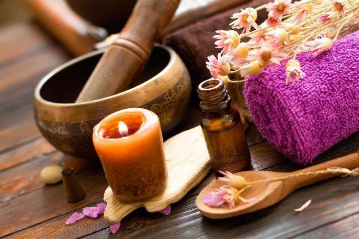 Чудодейственная ароматерапия