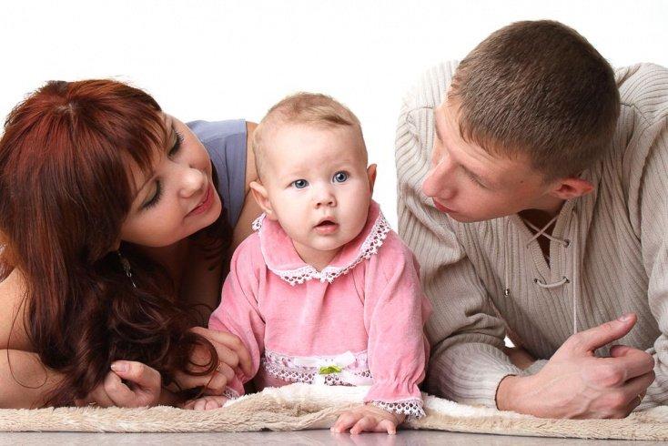 Игры и упражнения для речевого развития ребенка