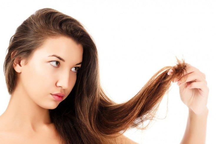 Почему страдают волосы