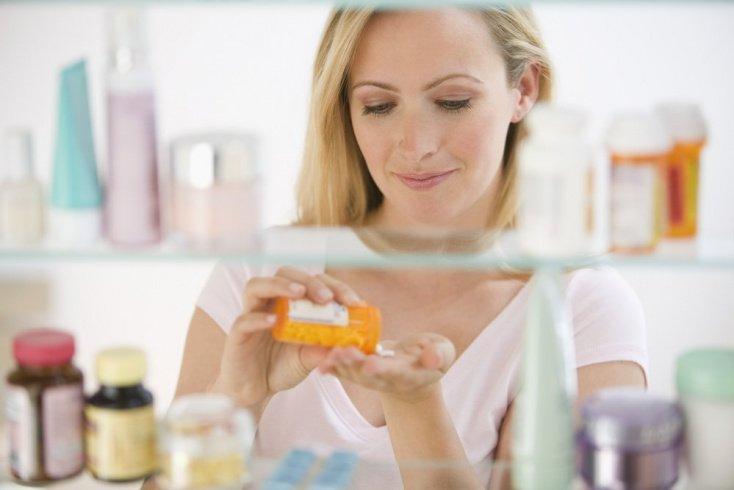 Дозировка таблеток и иных форм витамина В9 при беременности и лактации
