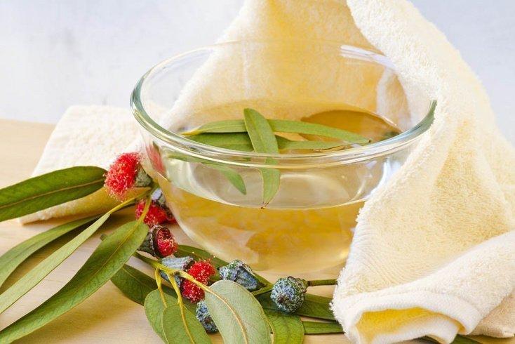 Правила ингаляции: лечим простуду без ингалятора