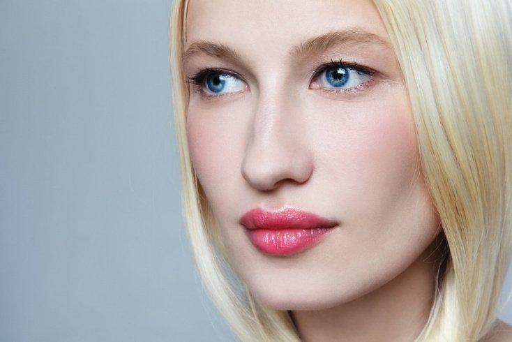 Какой макияж делают скандинавские женщины?