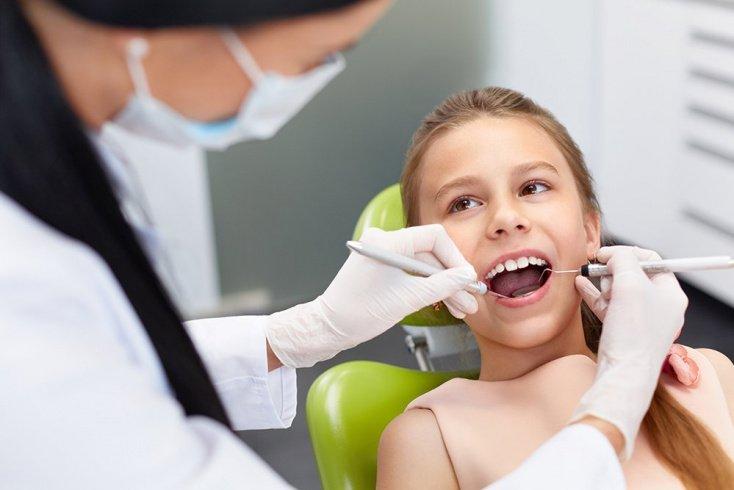 Когда стоматолог может отказать в лечении ребенка?