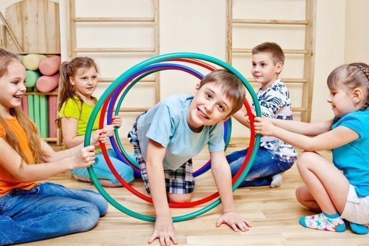 Чем детский фитнес полезен школьникам