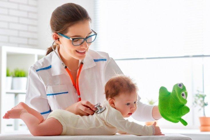 Вирус герпеса и экзантема внезапная у детей
