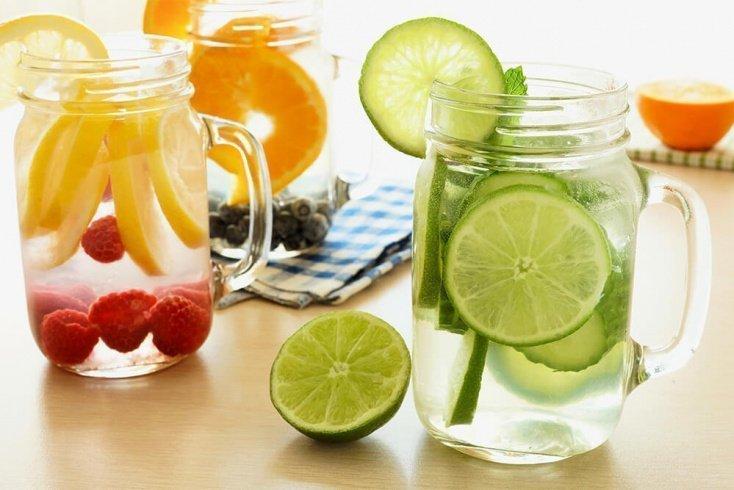 О каких напитках стоит забыть при похудении?