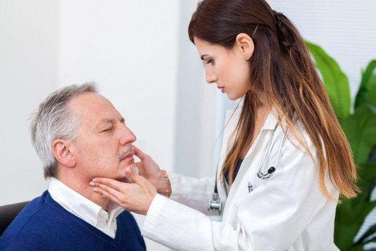 Увеличены лимфоузлы лечение