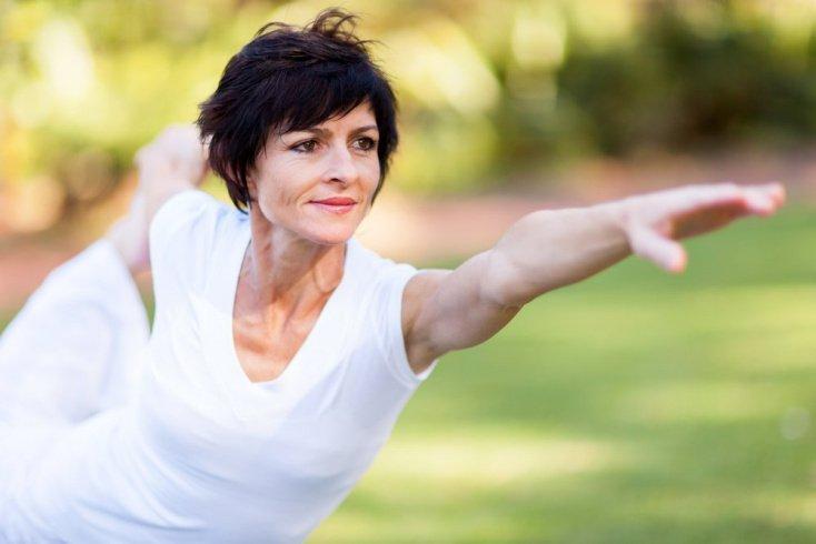 Слагаемое 3: Физическая активность
