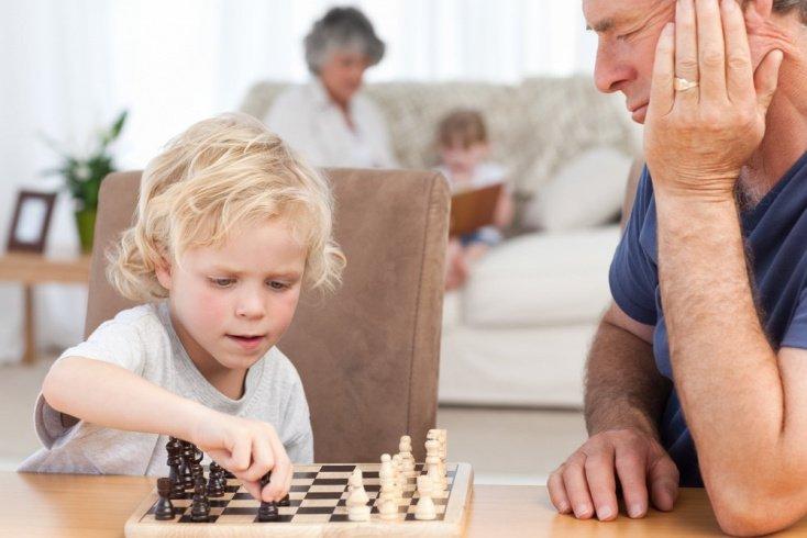 Развитие ребенка: социальная сфера
