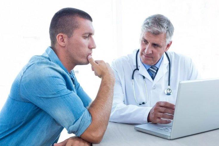 Функции простаты: производство гормонов в экстренных случаях