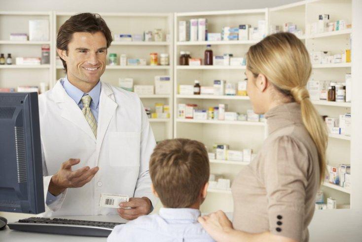 Как лечить псориаз у ребёнка?