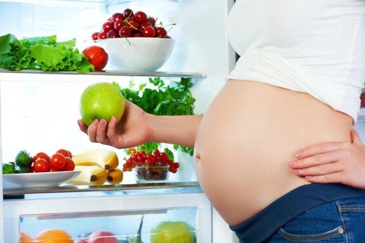 Питание при гастрите у беременных