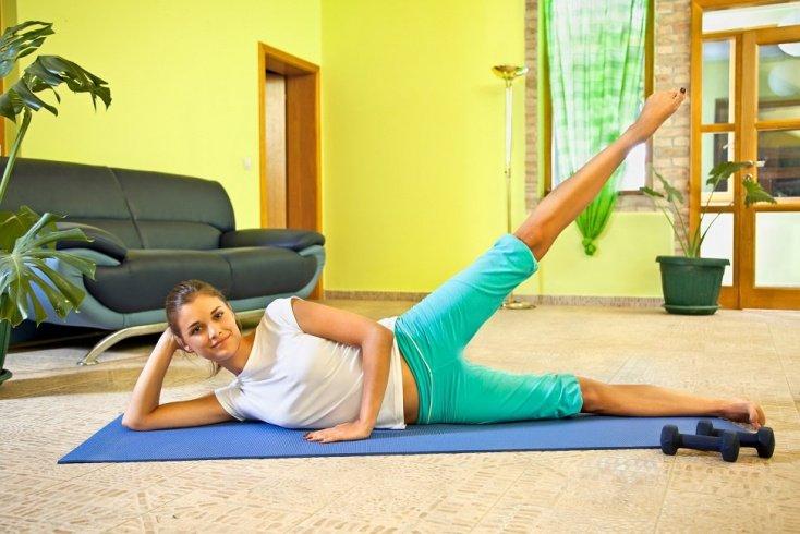 Как скоро фитнес начнет приносить результаты