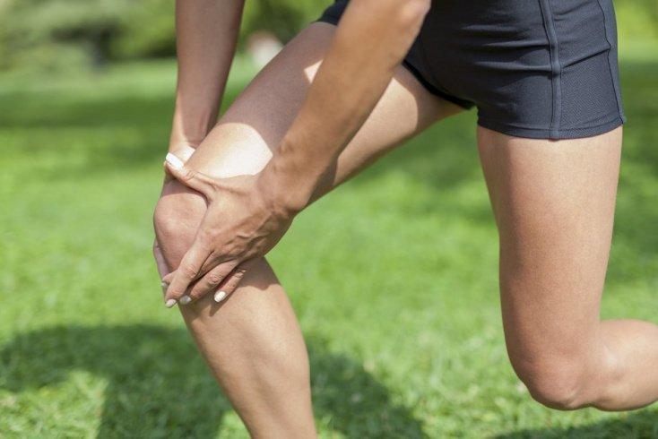 Причины развития реактивного артрита